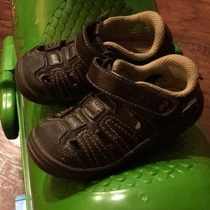 Surprize Toddler Shoes